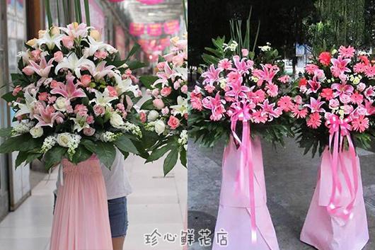 哪里有卖花的花篮出品