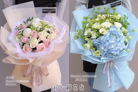 产妇送什么花-白玫瑰代表优雅美丽
