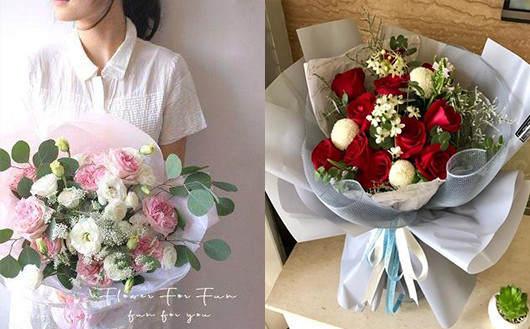 送给产妇的礼物-推荐的产妇鲜花礼物