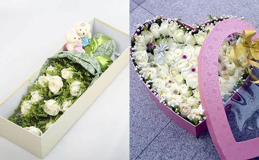 买鲜花去哪个网站