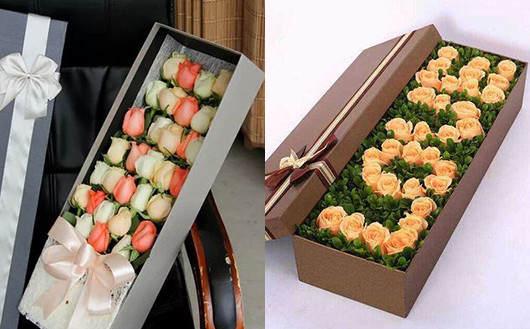 情人节送花送几朵-33朵代表三生三世