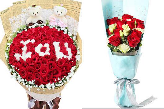 送老婆花:疼爱老婆可送这些花,让她更爱你,生活更甜蜜