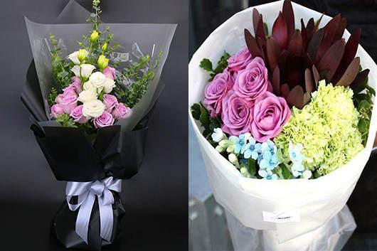 本地最近的鲜花店在哪里-珍心鲜花店鲜花产品