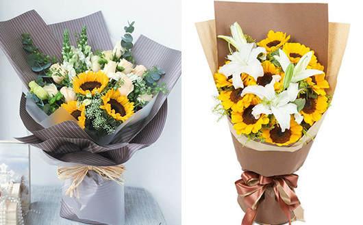 给产妇送什么花-向日葵送给产妇