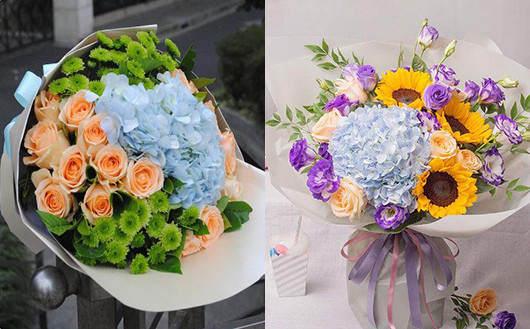 给产妇送什么东西好-推荐的鲜花款式