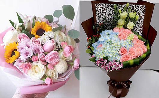 探望产妇送什么花-适合送产妇的花