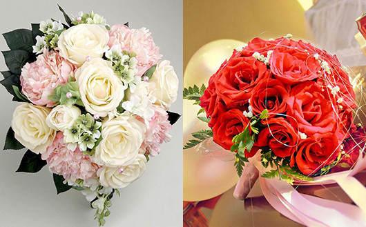 哪里有卖花的-珍心鲜花店免费配送上门