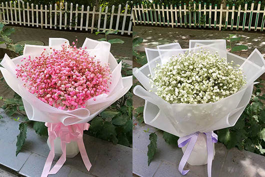 怎么同城送花找珍心鲜花店