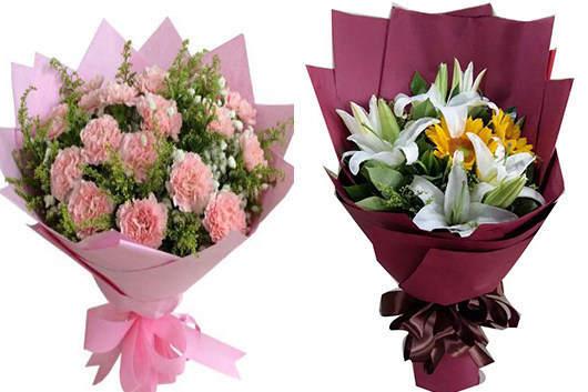 送老师送什么花-学生送老师鲜花