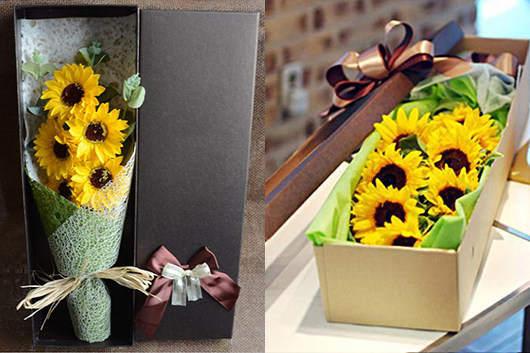 给产妇送什么花-让产妇心情愉快向阳