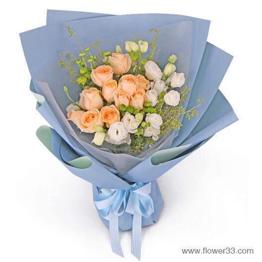 雅致美姿 - 在线购买鲜花
