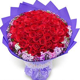 表白用什么花:用玫瑰就能表达你的心意