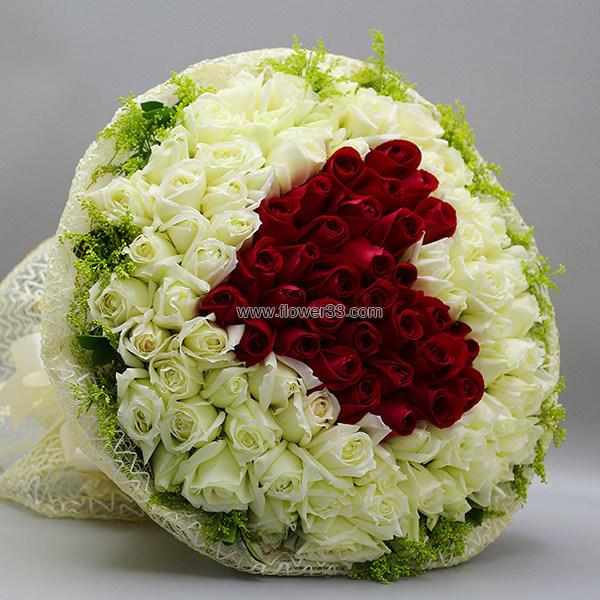 爱的滋味 - 花店鲜花